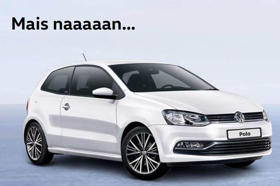 Les actualit s de la cat gorie actualite constructeur de for Volkswagen europe garage
